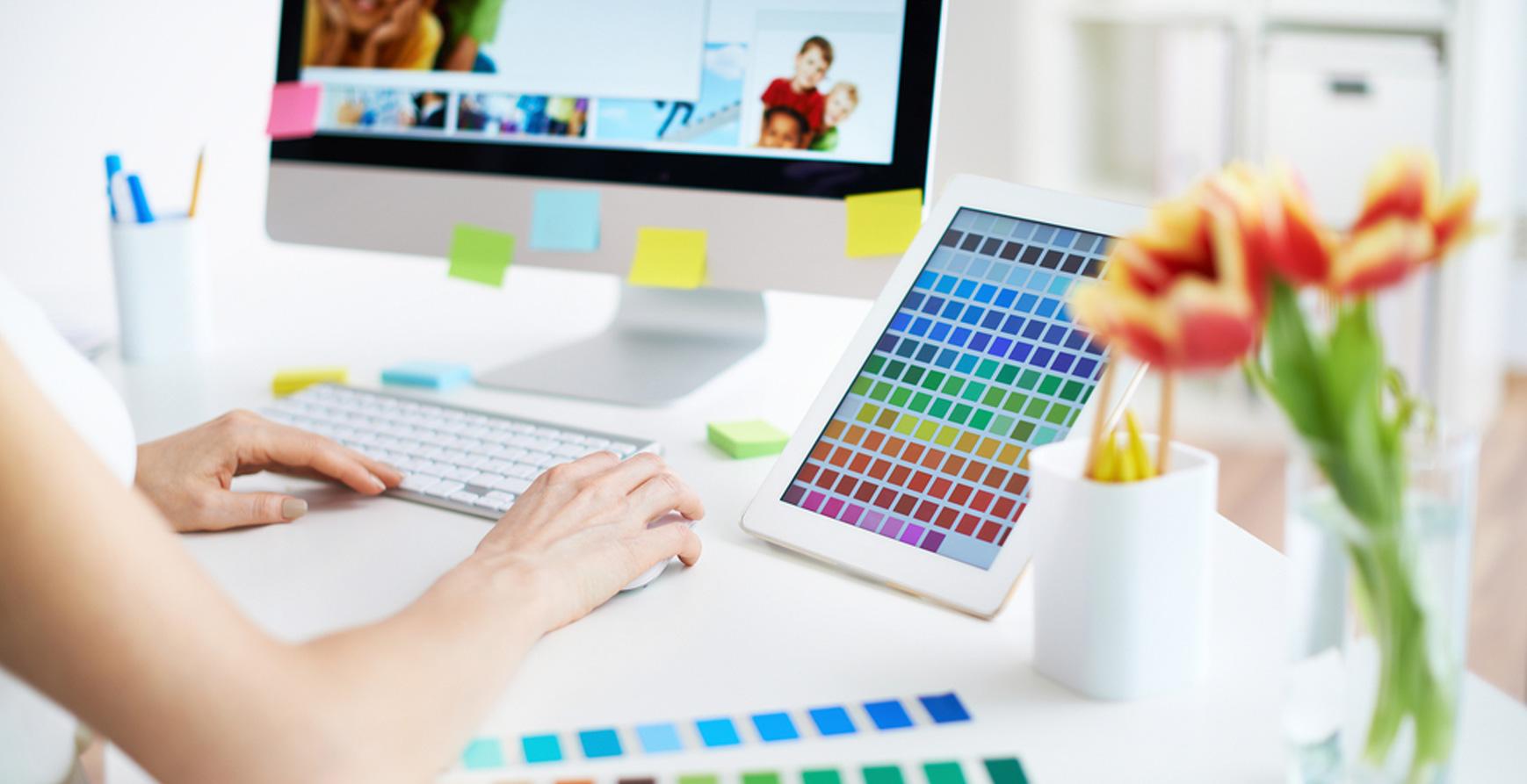 how to choose a good web designer